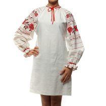 Рубаха народная женская