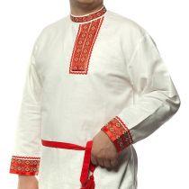 Рубаха народная мужская
