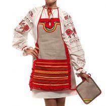 """Комплект для кухни """"Русский стиль"""""""