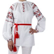 Рубаха женская народная