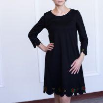 Платье женское трикотажное 17c-06